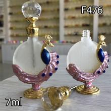Флакон Масляный для разливных духов f476-7ml с кисточкой