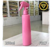 f317-250ml Пластиковая тара