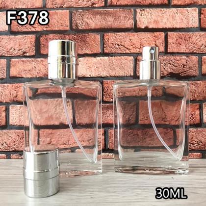 Флакон Парфюмерный для разливных духов f378-30ml-1