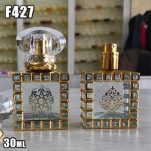 Флакон Парфюмерный для разливных духов f427-30ml Флакон с распылителем