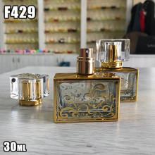 Флакон Парфюмерный для разливных духов f429-30ml Флаконы с распылителем