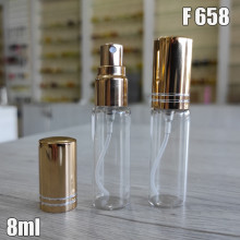 Флакон Парфюмерный для разливных духов f658-8ml