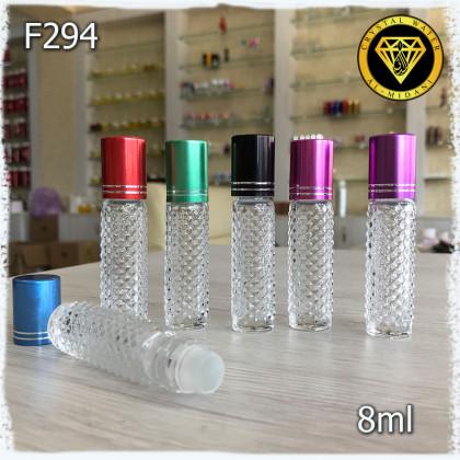 Флакон Масляный для разливных духов f294-8ml