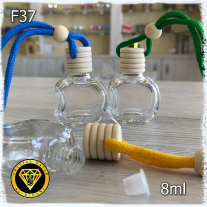 Флакон Масляный для разливных духов f37-8ml