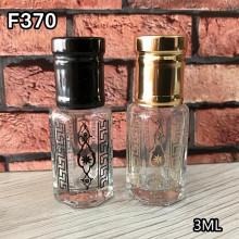 Флакон Масляный для разливных духов f370-3ml