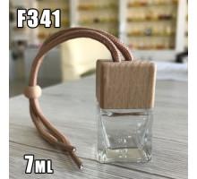 f341-7ml Подвесной флакон