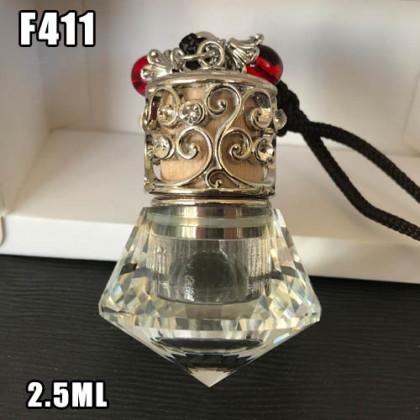 Автомобильные для разливных духов f411-2.5ml