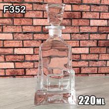 Графин для разливных духов f352-220ml