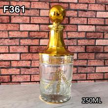 Графин для разливных духов f361-250ml