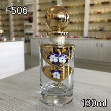 Графин для разливных духов f506-130ml
