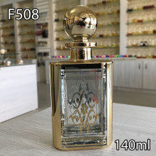 Графин для разливных духов f508-140ml