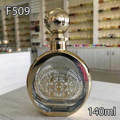 Графин для разливных духов f509-140ml