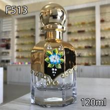 Графин для разливных духов f513-120ml