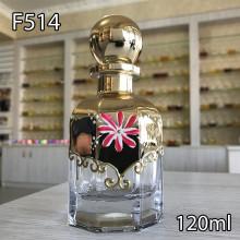 Графин для разливных духов f514-120ml
