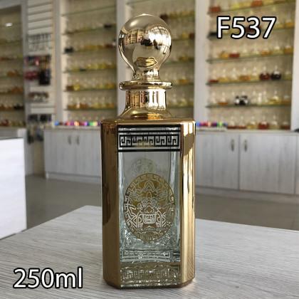 Графин для разливных духов f537-250ml