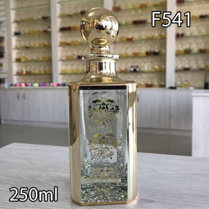 Графин для разливных духов f541-250ml