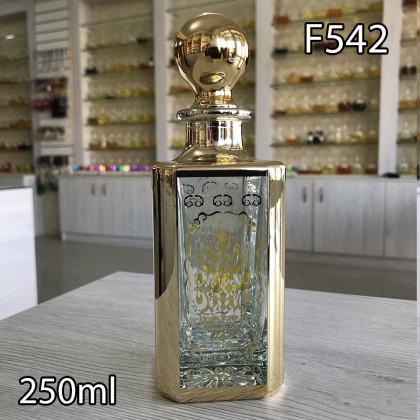 для разливных духов f542-250ml