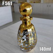Графин для разливных духов f561-140ml