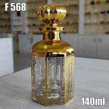 Графин для разливных духов f568-140ml