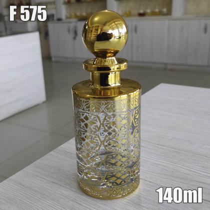 Графин для разливных духов f575-140ml