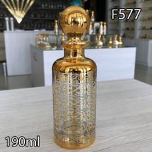 Графин для разливных духов f577-190ml