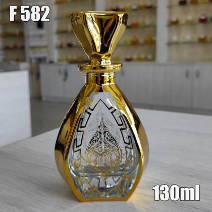 Графин для разливных духов f582-130ml