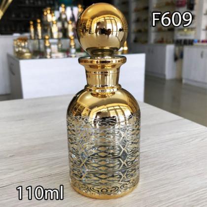 Графин для разливных духов f609-110ml