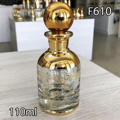 Графин для разливных духов f610-110ml