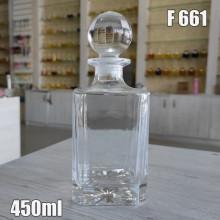 Графин для разливных духов f661-450ml