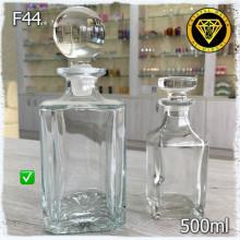 Графин для разливных духов f44-500ml