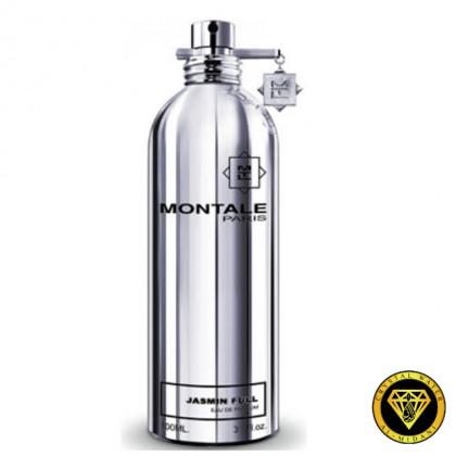 Масляные духи для разливных духов [1167] MontaleJasmine Full (TOP)