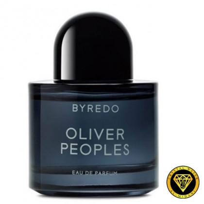 Масляные духи для разливных духов [1171] Byredo Oliver Peoples Indigo