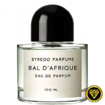 Масляные духи для разливных духов [1177] Byredo Bal d'Afrique (TOP)