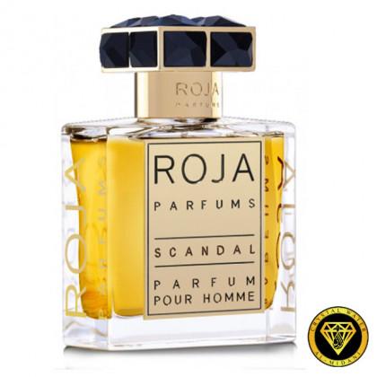 Масляные духи для разливных духов [1182] Roja Scandal (TOP)