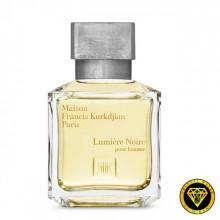 Масляные духи для разливных духов [1190] Maison Francis KurkdjianLumiere Noire Pour Homme (TOP)