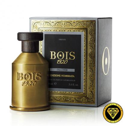 Масляные духи для разливных духов [1193] Bois 1920 Oro 1920  (TOP)