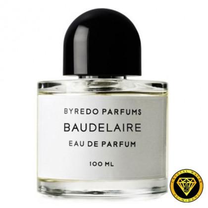 Масляные духи для разливных духов [1195] Byredo Baudelaire (TOP)