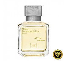 [1201] Maison Francis Kurkdjian APOM Pour Homme (TOP)
