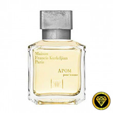 Масляные духи для разливных духов [1201] Maison Francis Kurkdjian APOM Pour Homme (TOP)
