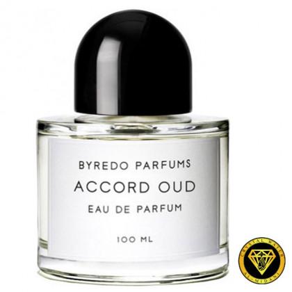 Масляные духи для разливных духов [1202] Byredo Accord Oud (TOP)