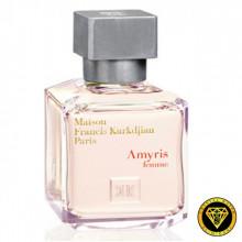 Масляные духи для разливных духов [1218] Maison Francis Kurkdjian Amyris Femme (TOP)