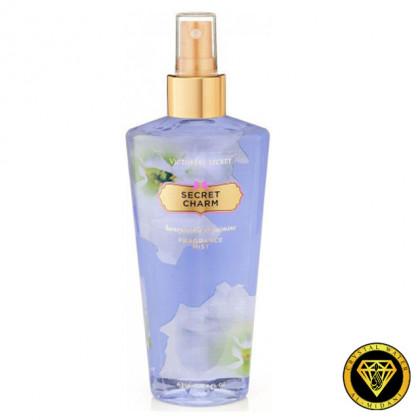 Масляные духи для разливных духов [1224] Victoria's Secret Secret charm honey suckle & jasmine