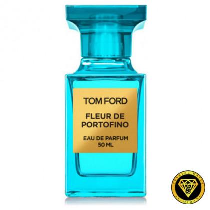 Масляные духи для разливных духов [1226] Tom Ford fleur de portofino