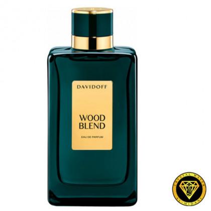 Масляные духи для разливных духов [1231] Davidoff  Wood bland