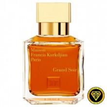 Масляные духи для разливных духов [1235] Maison Francis Kurkdjian Grand soir (TOP)