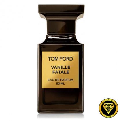 Масляные духи для разливных духов [1247] Tom Ford Vanilla fatally