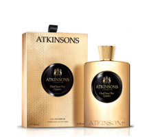 [125] ATKINSONS	OUD SAVE THE QUEEN