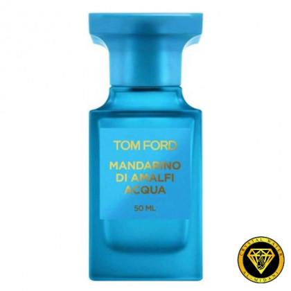 Масляные духи для разливных духов [1252] Tom Ford Mandarino di amalfi acqua