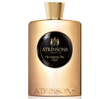 [126] ATKINSONSHIS MAJESTY THE OUD