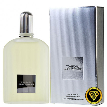 Масляные духи для разливных духов [1264] Tom Ford Grey vetiver men